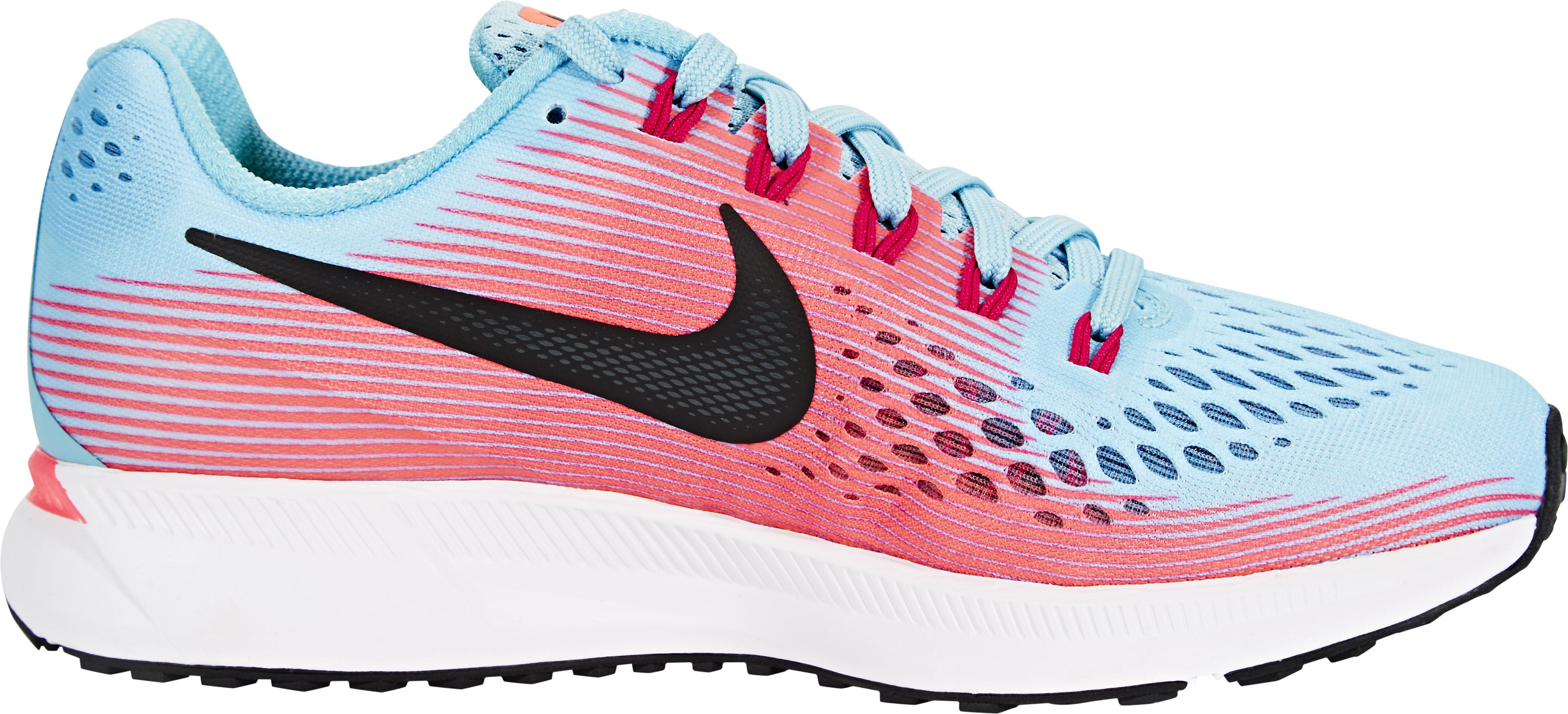 newest 165b3 0cee0 nike air pegasus running shoes pink dress code